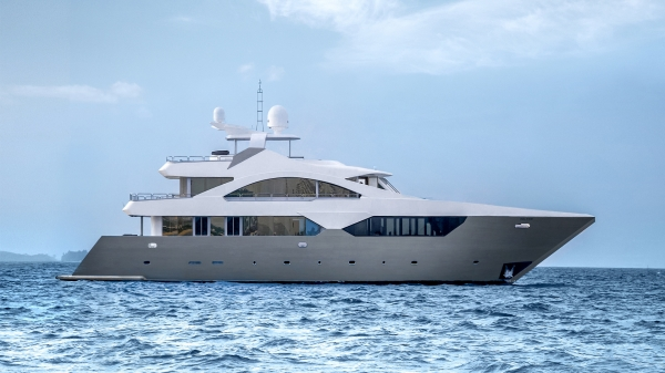 Maldives Luxury Yacht Experiences