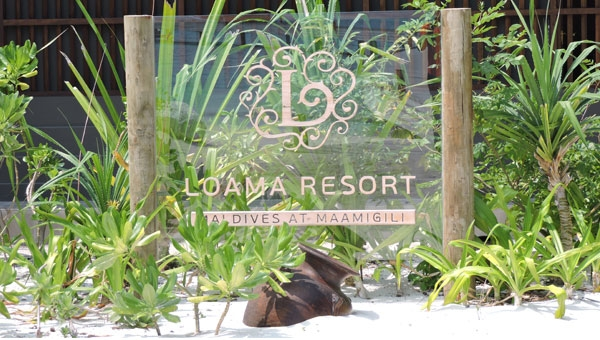 DISCOVER LOAMA RESORT MALDIVES