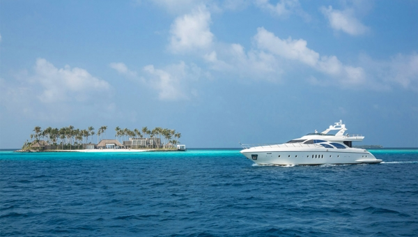 Exclusive Maldives Cheval Blanc Randheli Owners Villa