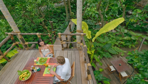 """<p style=""""text-align: justify;""""><span style=""""font-family: helvetica, arial, sans-serif; font-size: 10pt;"""">FlyMe, the domestic plane to Sun Island Resort &amp; Spa takes you on a short scenic trip to the Domestic Terminal of Maamigili in North Ari Atoll. We were whisked in a speed boat, just a 5 minute ride to the resort island. Sun Island is an island of warmth and hospitality.&nbsp;</span></p> <p style=""""text-align: justify;""""><span style=""""font-family: helvetica, arial, sans-serif; font-size: 10pt;"""">A nice stretch of walkway connects the island and the arrival jetty. Guests are taken either on foot or slowly driven in a buggy along this walkway to the island. The Coffee Shop &ldquo;Vani&rdquo; is on your right side just at the end of this wooden walk-way. The Coffee Shop has wide open doors all around and you can opt for sitting inside or out on the beach. Vani is open 24 hours and caters with an &agrave; la carte menu. You can get free Wi-Fi at the Vani Coffee Shop.</span></p> <p style=""""text-align: justify;""""><span style=""""font-family: helvetica, arial, sans-serif; font-size: 10pt;"""">Sun Island is about 1.6 km in length and around 380 meters in width and is a large island resort compared to the islands in North Ari Atoll. A large lobby provided us with relief from the heat and we were welcomed with cool drinks. Sun Island gives priority to eco-tourism and there is a turtle conservatory in the middle of the lobby. Turtles are kept in this and released to the open sea when they are bit grown up. Sun Island is a vibrant resort island and around 50&nbsp;nationalities arrive annually.</span></p> <p style=""""text-align: justify;""""><span style=""""font-family: helvetica, arial, sans-serif; font-size: 10pt;"""">There are options of rooms for the guest to choose from. Standard Beach Bungalows and Superior Beach Bungalows are located on the beachfront among the tropical vegetation. Sun Villas are a new addition and are garden front rooms. Water Villas are located in the wide turquoise la"""