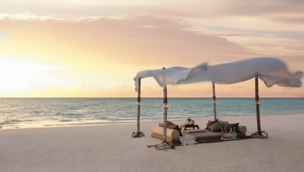 Shangri-La Announces Another Maldives-Sri Lanka Holiday Package