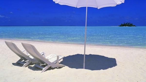 MALDIVES - Indian Oceans Leading Beach Destination - World Travel Awards 2015