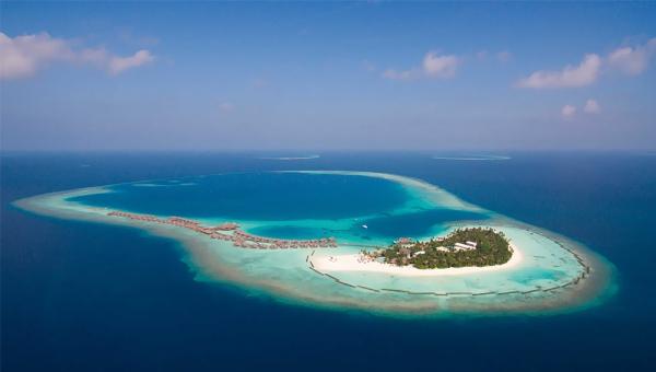 Next Level Luxury: Constance Halaveli, Maldives