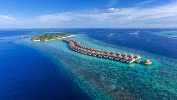 Hurawalhi Island Resort: Lhaviyani Atolls newest Gem