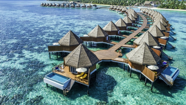 The Maldives hotel market heats up with 11 resorts launching by 2019