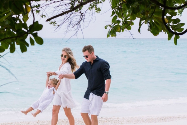 12 Days Of Fairmont Maldives Sirru Fen Fushi