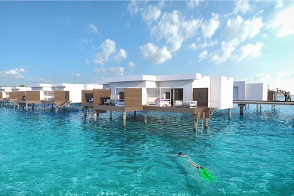 Riu Palace Maldives and Riu Atoll lead the way for RIU Hotels & Resorts in Maldives