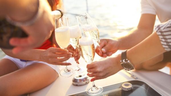 Luxury Maldives Yacht Cruising