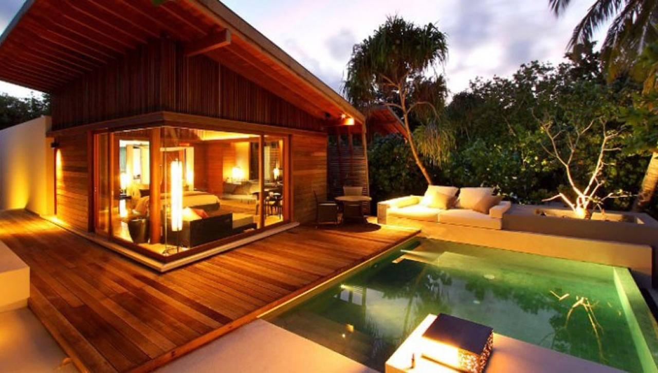 Park Hyatt Maldives Hadahaa Resort