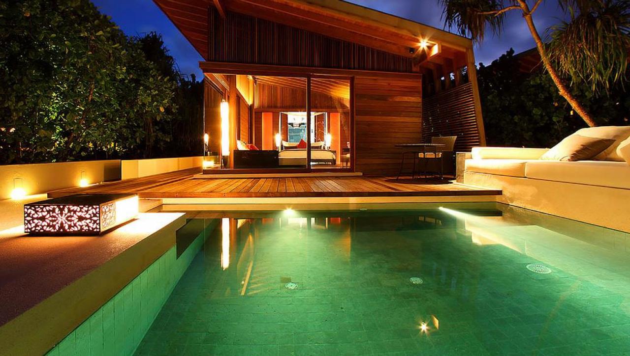 Park Pool Villas