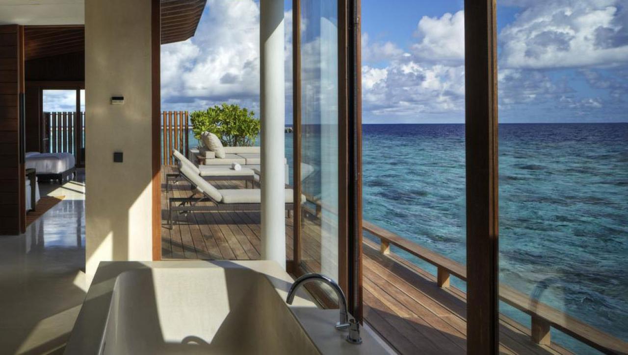 Park Ocean Water Villa