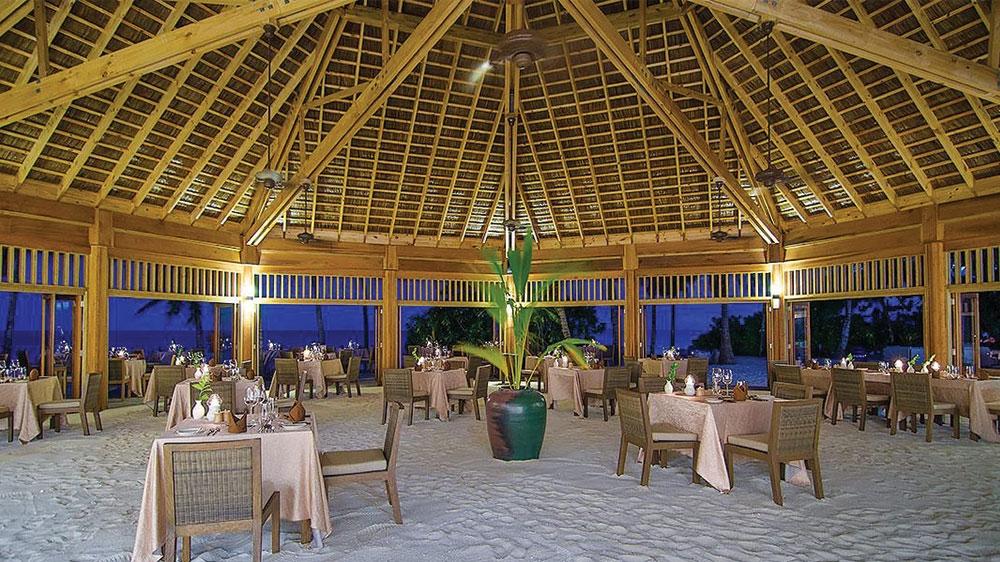 Mirihi Island Resort & Spa