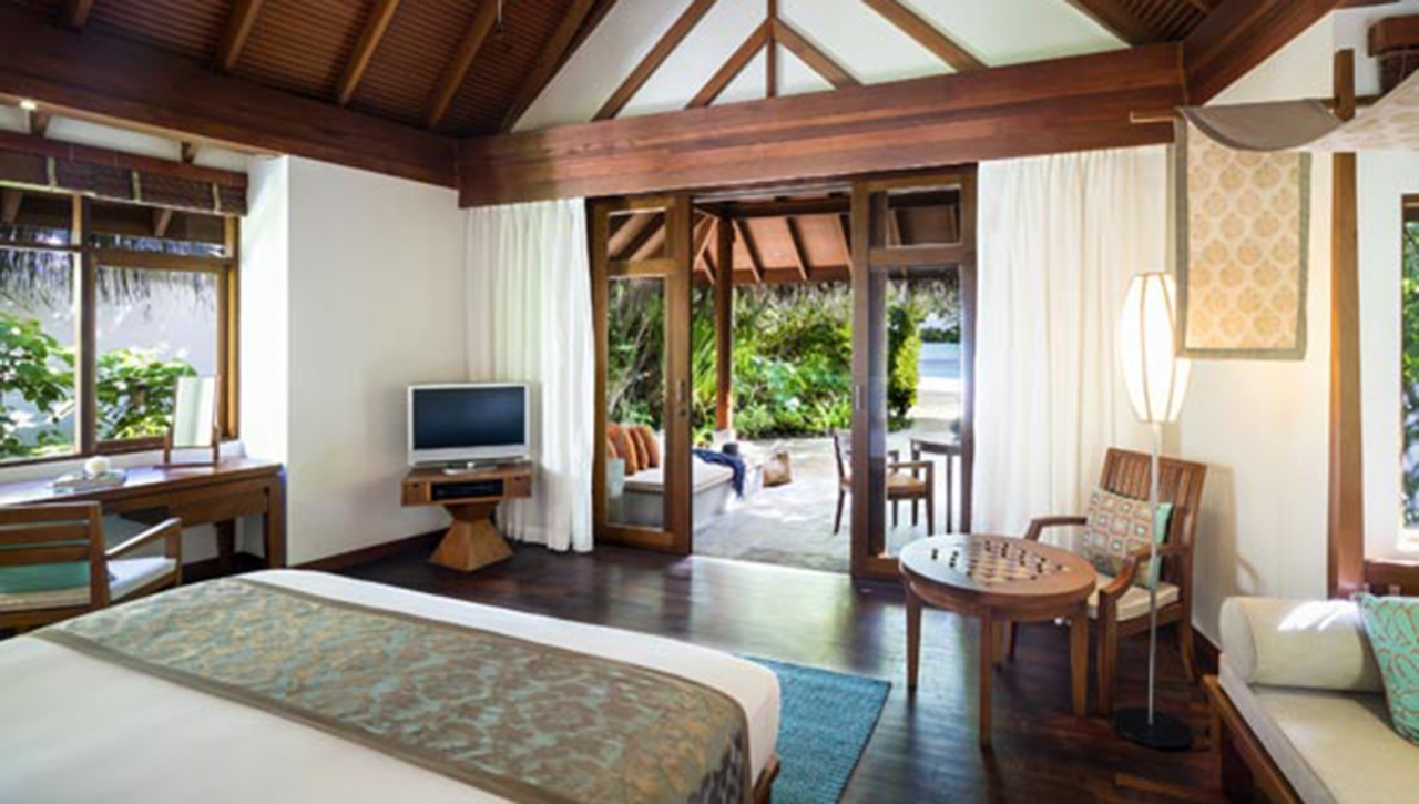 Anantara Dhigu Maldives Resort & Spa
