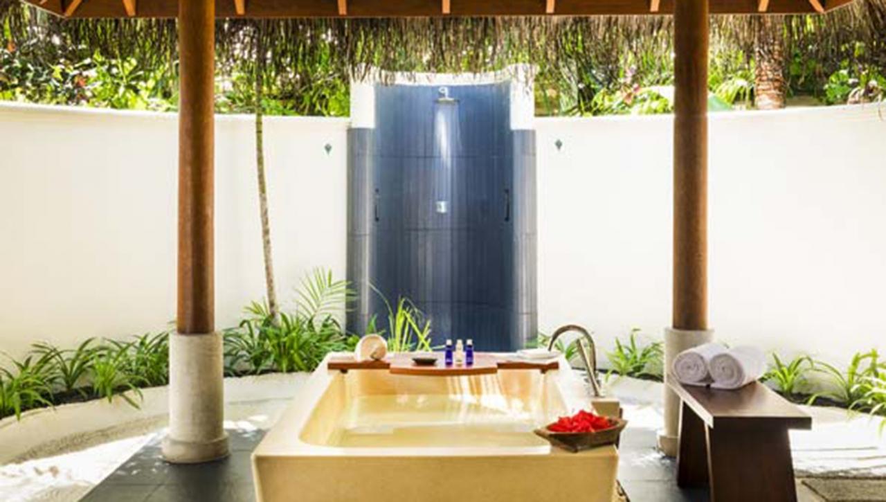 Two-Bedroom Anantara Pool Villa