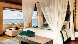 Two Bedroom Ocean Sanctuary Sunset