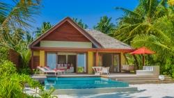 Niyama Maldives Resort