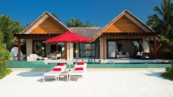 One Bedroom Beach Pool Pavilion