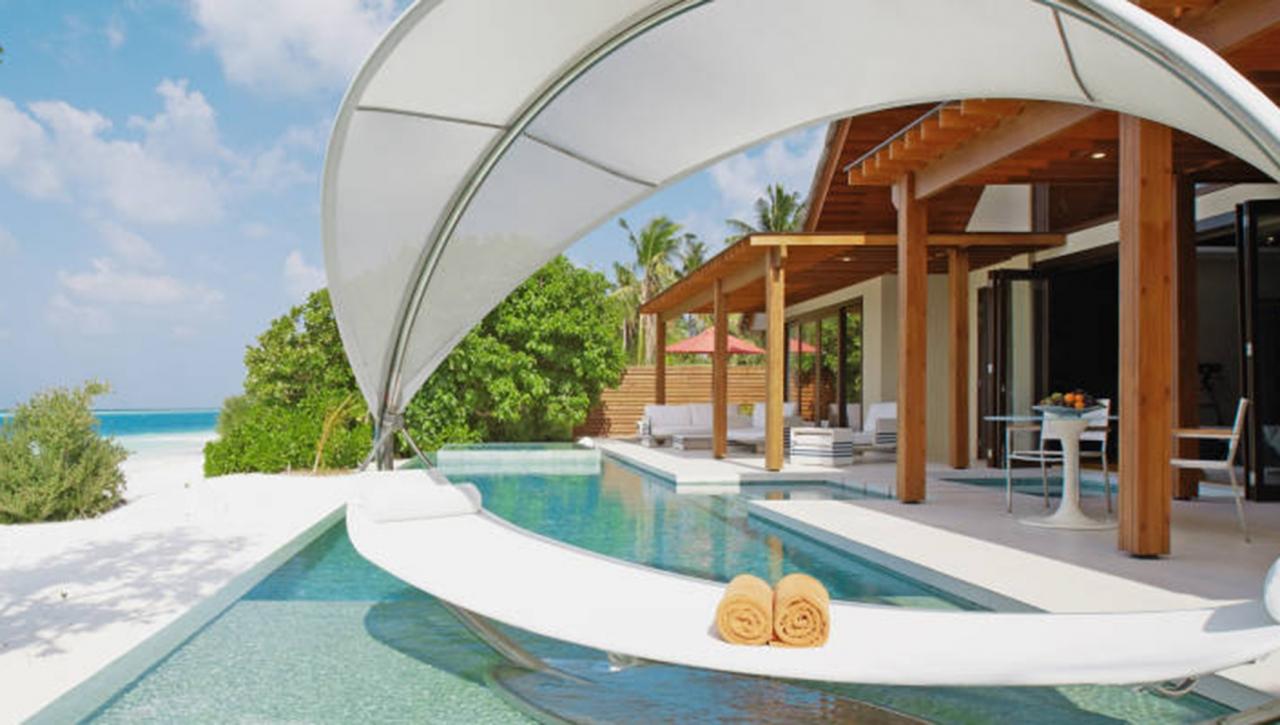Niyama Maldives Resort & Spa