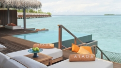 Sunset Ocean Suite with Private Pool