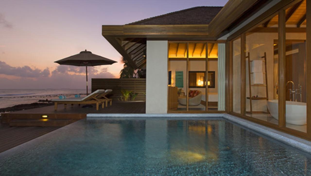 Anantara Veli Maldives Resort & Spa