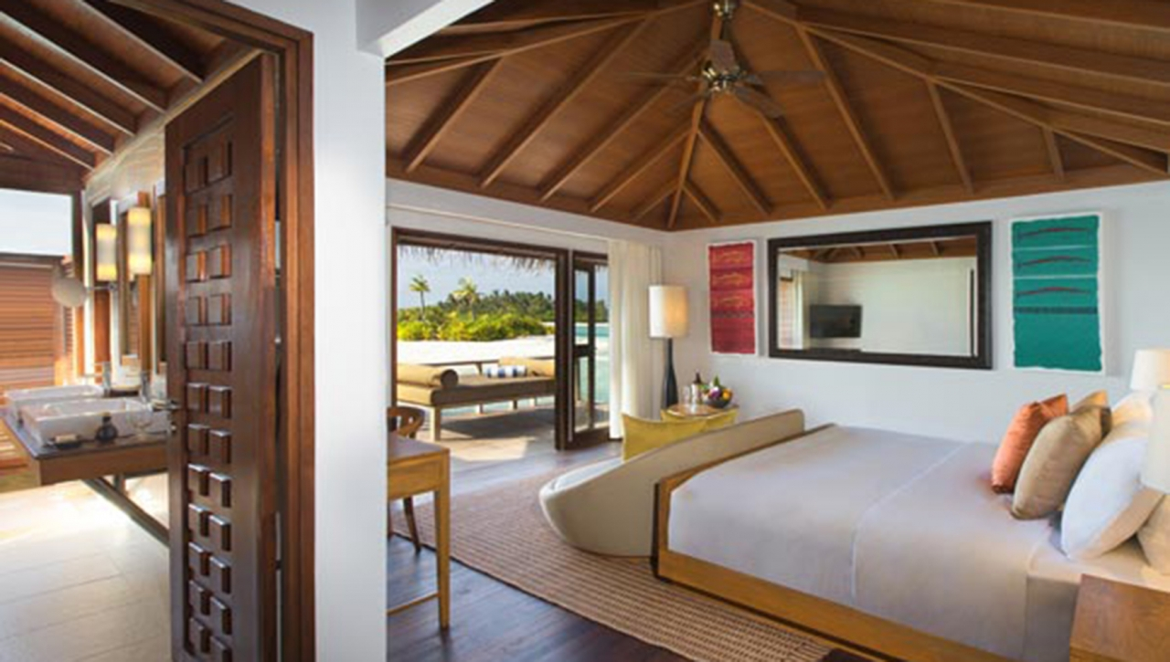 Anantara Veli Maldives Resort & Spa