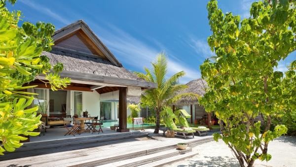 Naladhu Maldives Resort