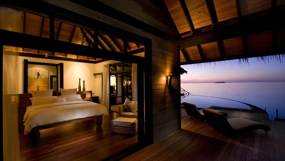 Grand Water Suite