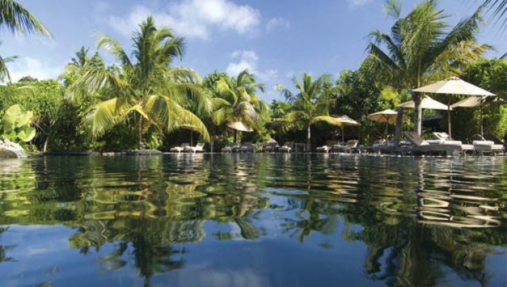 JA Manafaru Andiamo Bistro & Pool