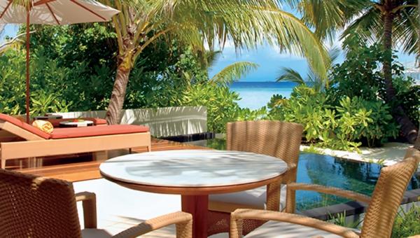 family beach villas