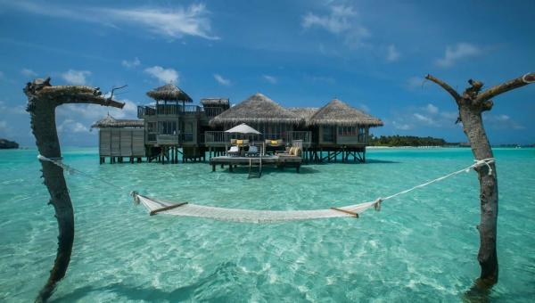 Crusoe Residences