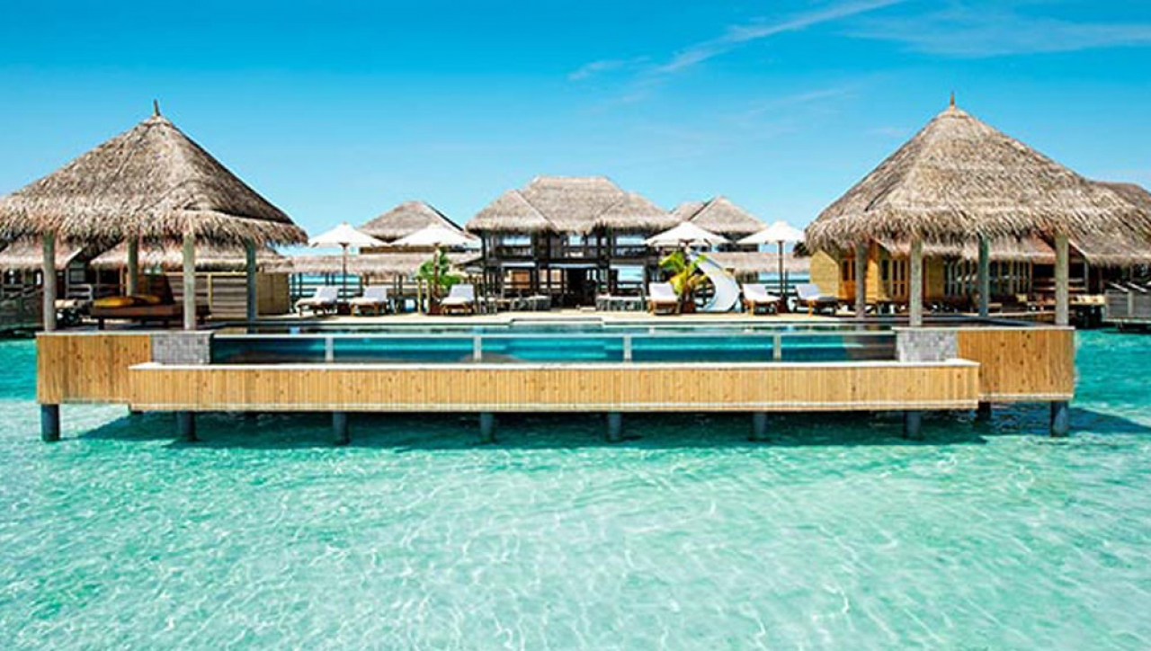 Gili Lankanfushi Maldives Resort & Spa