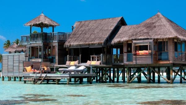 Gili Lankanfushi Villa Suites
