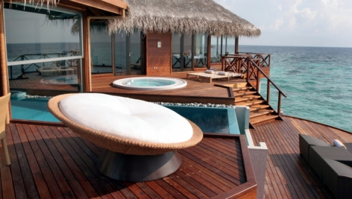Ocean Pavilion with Private Pool