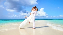 Wedding Venues in Maldives