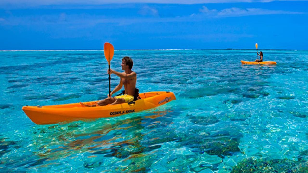 Angsana Ihuru Maldives Resort & Spa