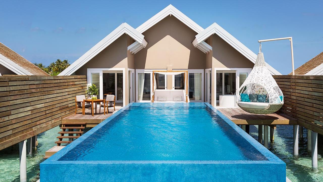 LUX* Maldives South Ari Atoll