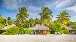 Sunset Prestige Pavilion Beach Villa