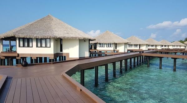 Kihaa Maldives Resort