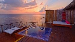 Honeymoon Villas with Private Pool