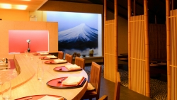 Kithajima Restaurant