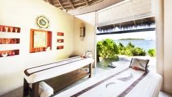 Coconut Spa