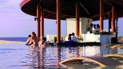 Waves Pool Bar