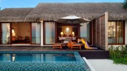Beach Pool Villas - One Bedroom