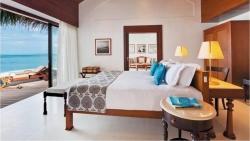 Two-Bedroom Beach Pool Villas
