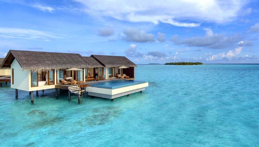 Zeldiva Luxury Experience