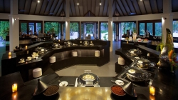 The Spice - fantastic variety of world cuisine & theme nights