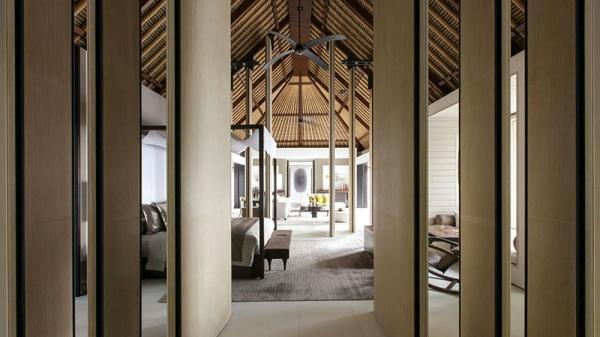 Island Villas 2 Bed Rooms Cheval Blanc Randheli Maldives