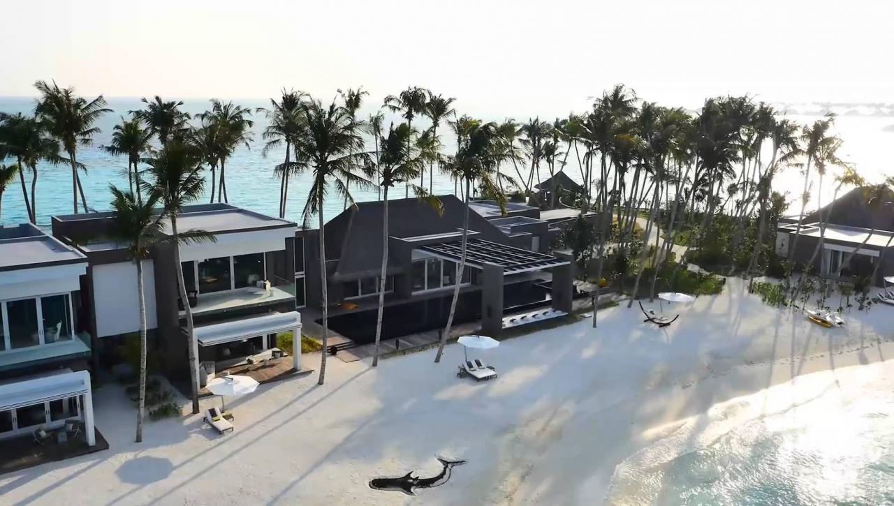 Cheval Blanc Randheli Maldives