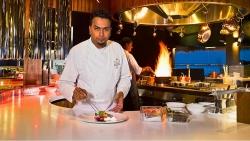 Aragu Signature Restaurant