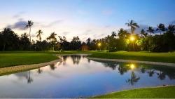 Velaa Golf Academy